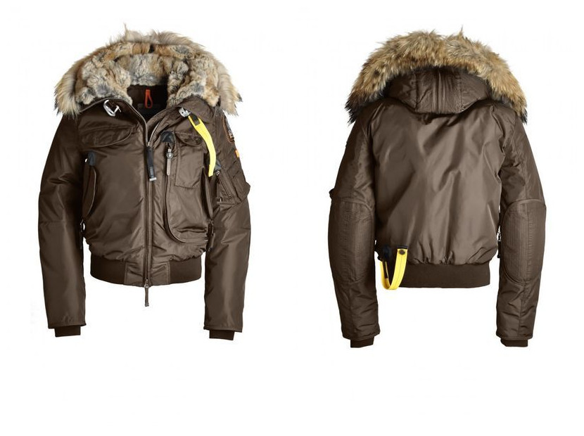 parajumpers fell kaufen